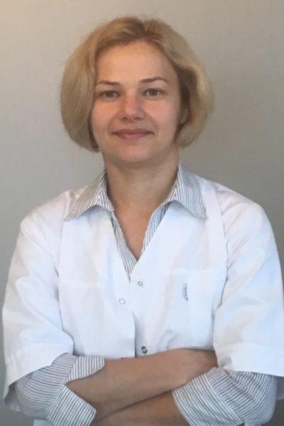 Agnieszka Nieradka - Full